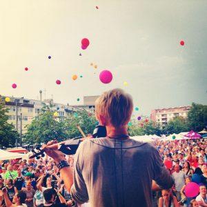 Open-Air Braunschweig 2013