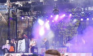 Maksim Reimer & Band LIVE @ Heumarkt, Cologne (2016)
