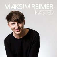 WASTED_Cover